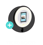 Ring Trend Booth